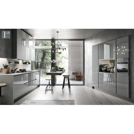 Stosa Aliant кухня - Фото 2