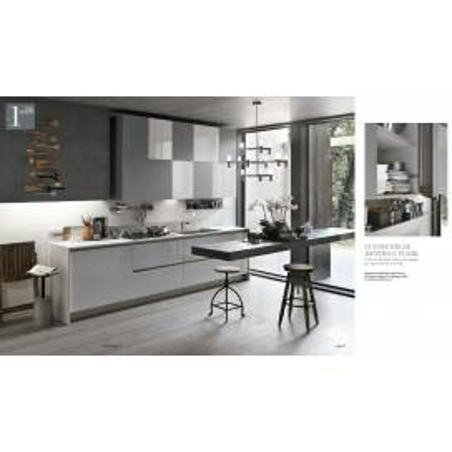 Stosa Aliant кухня - Фото 3