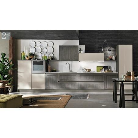 Stosa Aliant кухня - Фото 4