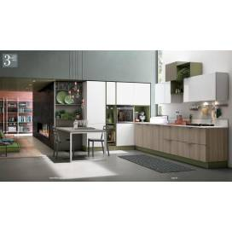 Stosa Aliant кухня - Фото 5