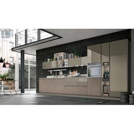 Stosa Aliant кухня - Фото 6