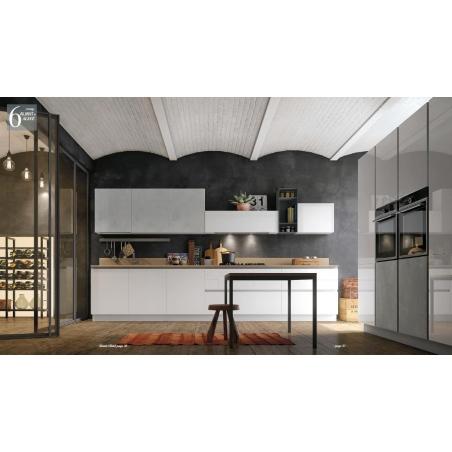 Stosa Aliant кухня - Фото 9