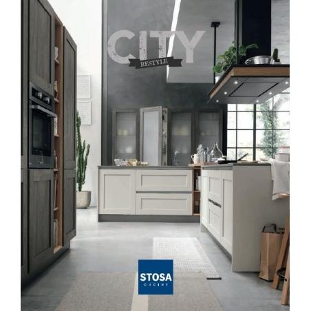 Stosa City кухня - Фото 1