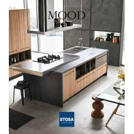 Stosa Mood кухня - Фото 1