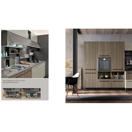 Stosa Mood кухня - Фото 3