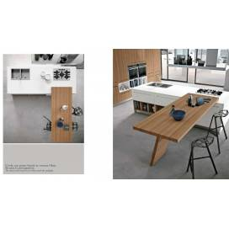 Stosa Mood кухня - Фото 10
