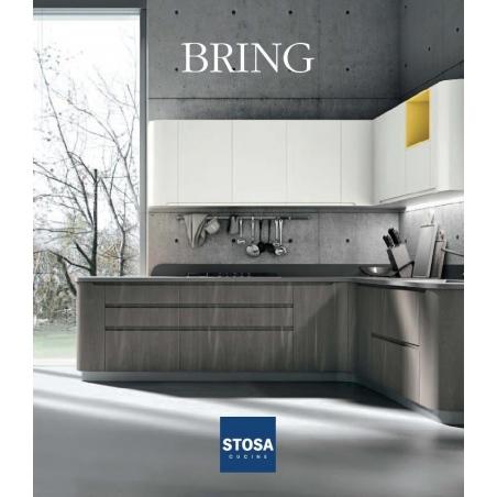 Stosa Bring кухня - Фото 1
