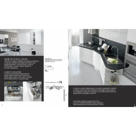 Stosa Bring кухня - Фото 15