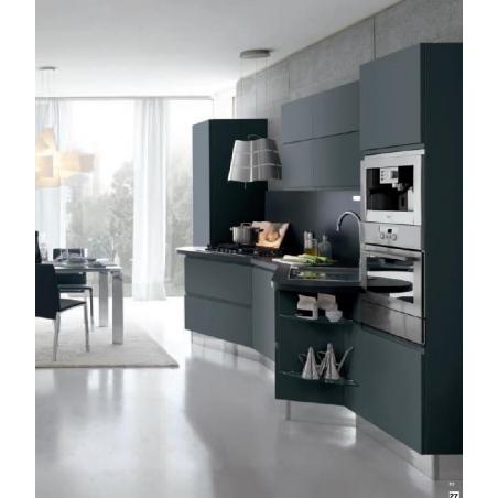 Stosa Bring кухня - Фото 16