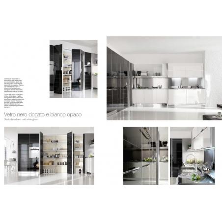 Stosa Brilliant кухня - Фото 12