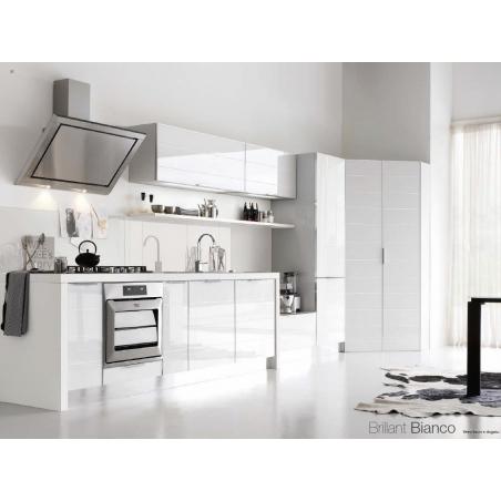 Stosa Brilliant кухня - Фото 13
