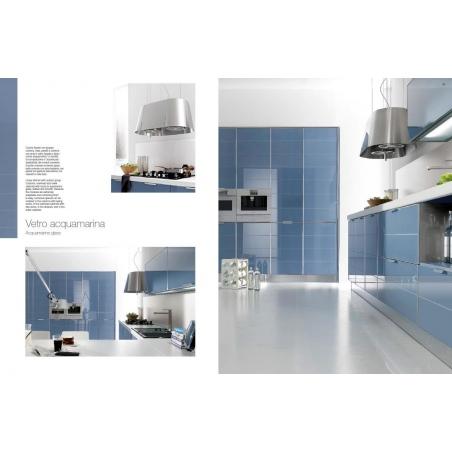 Stosa Brilliant кухня - Фото 15