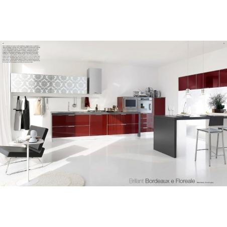 Stosa Brilliant кухня - Фото 16