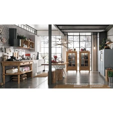 Stosa Maya кухня - Фото 2