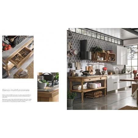 Stosa Maya кухня - Фото 4