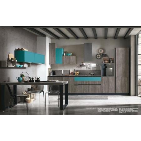 Stosa Maya кухня - Фото 17