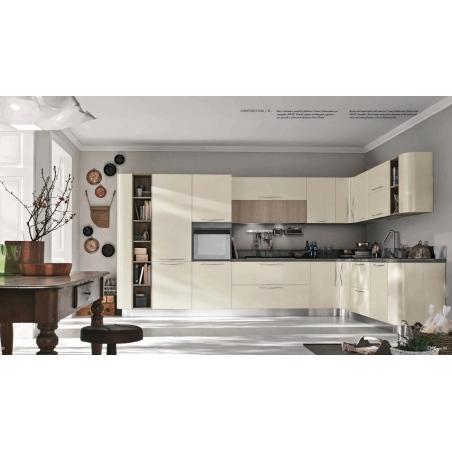 Stosa Maya кухня - Фото 22