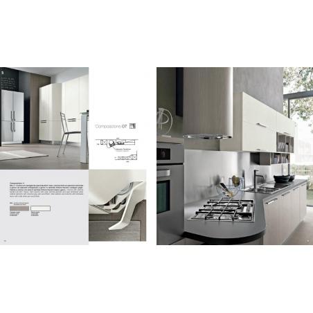 Stosa Milly кухня - Фото 8