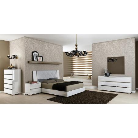 Status Dream White спальня - Фото 2