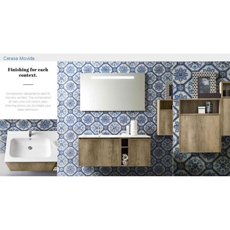 Cerasa Modern мебель для ванной