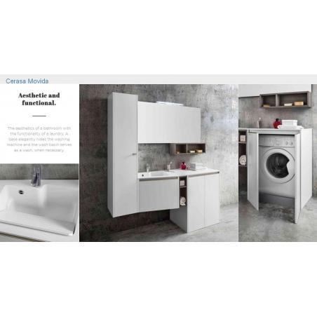Cerasa Modern мебель для ванной - Фото 4