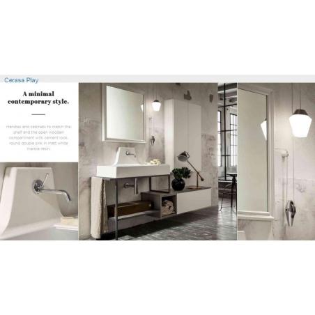 Cerasa Modern мебель для ванной - Фото 6