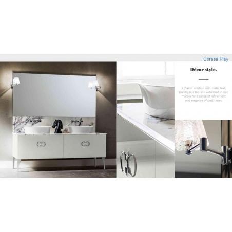 Cerasa Modern мебель для ванной - Фото 7
