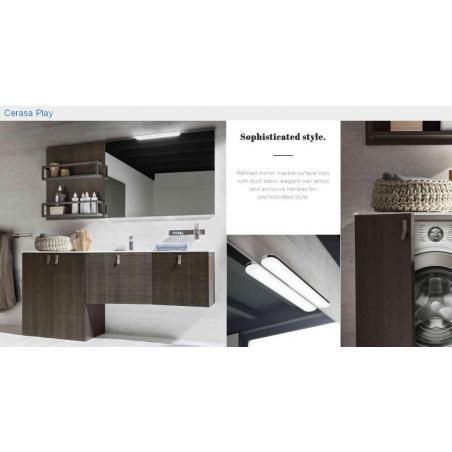 Cerasa Modern мебель для ванной - Фото 8