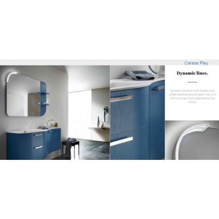 Cerasa Modern мебель для ванной - Фото 9