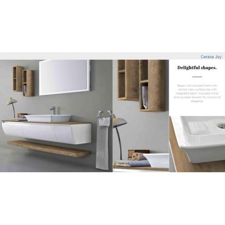Cerasa Modern мебель для ванной - Фото 12