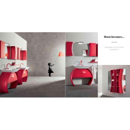 Cerasa Design мебель для ванной - Фото 3