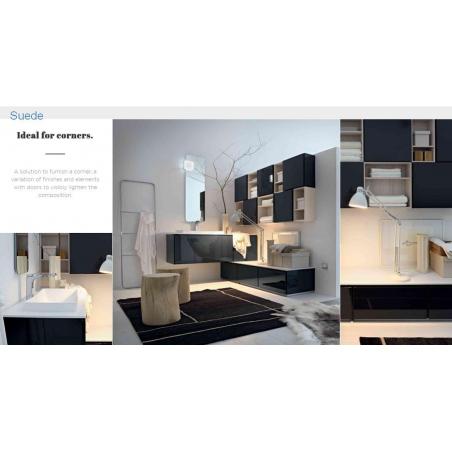 Cerasa Design мебель для ванной - Фото 6