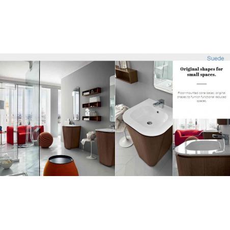 Cerasa Design мебель для ванной - Фото 8
