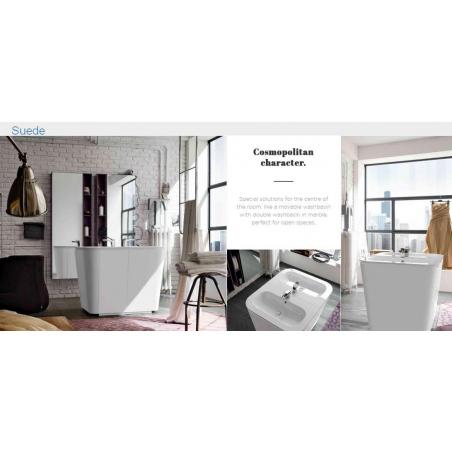 Cerasa Design мебель для ванной - Фото 10