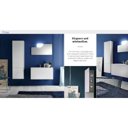 Cerasa Design мебель для ванной - Фото 12