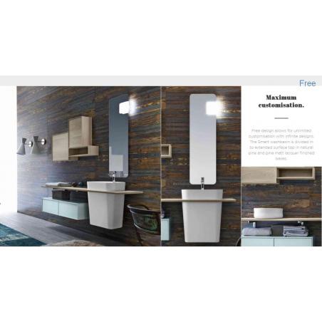 Cerasa Design мебель для ванной - Фото 13