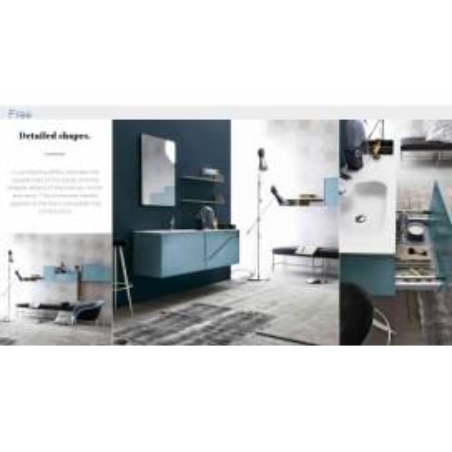 Cerasa Design мебель для ванной - Фото 14