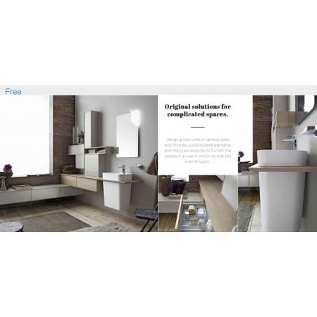 Cerasa Design мебель для ванной - Фото 15