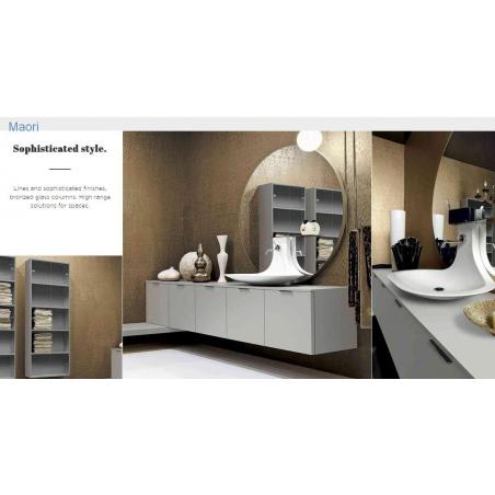 Cerasa Design мебель для ванной - Фото 16