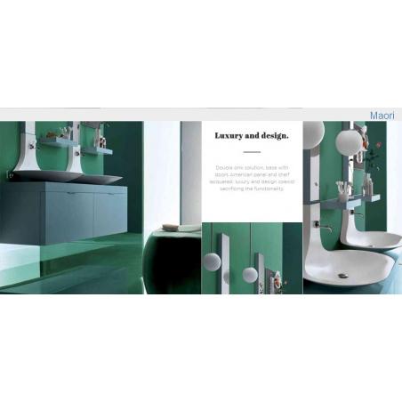 Cerasa Design мебель для ванной - Фото 20