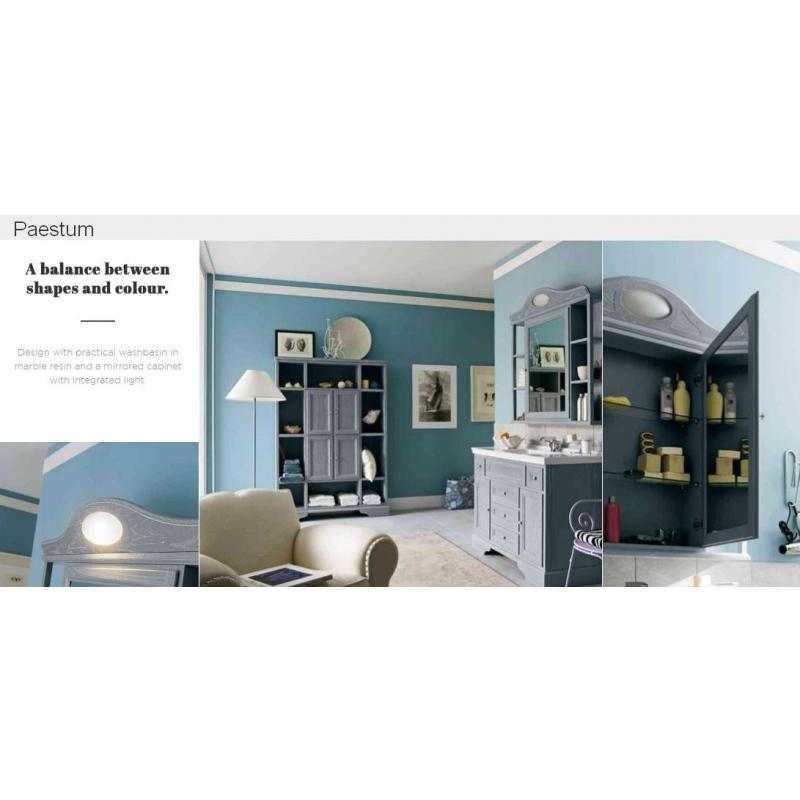 Cerasa Classic мебель для ванной