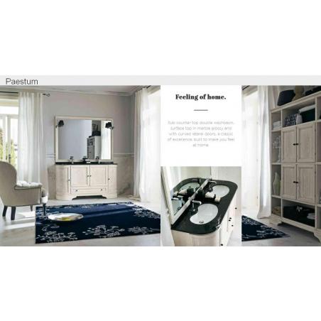 Cerasa Classic мебель для ванной - Фото 3
