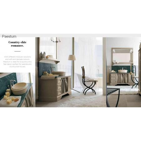 Cerasa Classic мебель для ванной - Фото 4