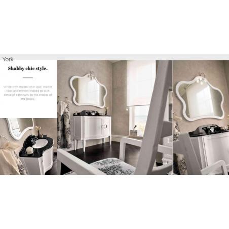 Cerasa Classic мебель для ванной - Фото 5
