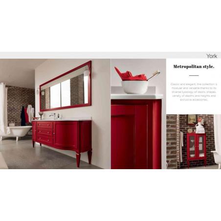Cerasa Classic мебель для ванной - Фото 7