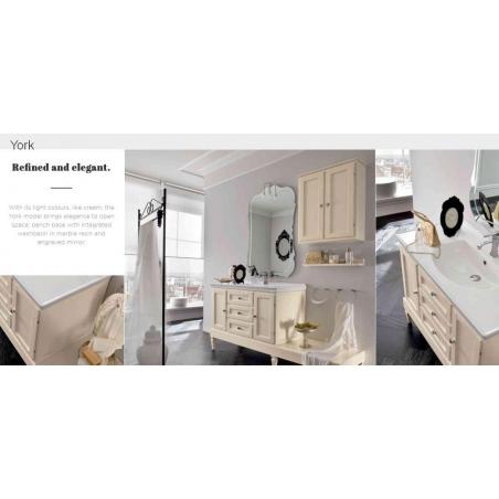 Cerasa Classic мебель для ванной - Фото 8