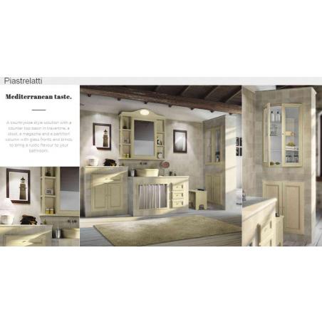 Cerasa Classic мебель для ванной - Фото 9