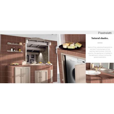 Cerasa Classic мебель для ванной - Фото 11