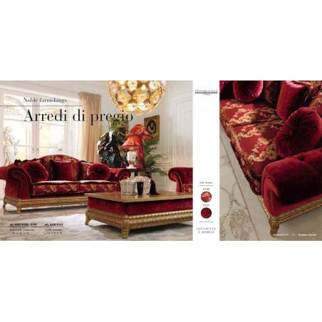 Giorgio Casa Giulietta e Romeo мягкая мебель - Фото 6