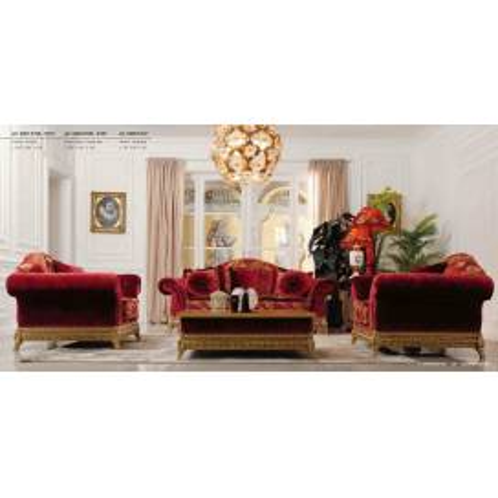 Giorgio Casa Giulietta e Romeo мягкая мебель - Фото 7